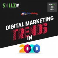 Digital Marketing Trends In 2020 [Inforgaphic]