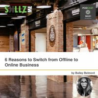 6 Reasons to Switch from Offline to Online Business