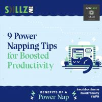5 Tips to Supercharge Your Power Nap