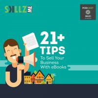 Sell Your Business With Ebooks: 25 Tips [Infographic]