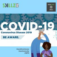 COVID-19 Coronavirus Disease 2019: Be aware [Infographic]