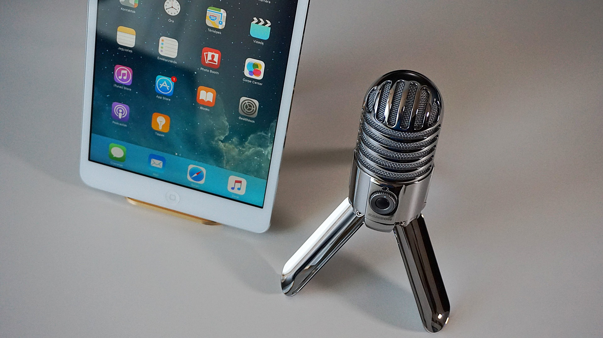 Podcasts in Digital Marketing