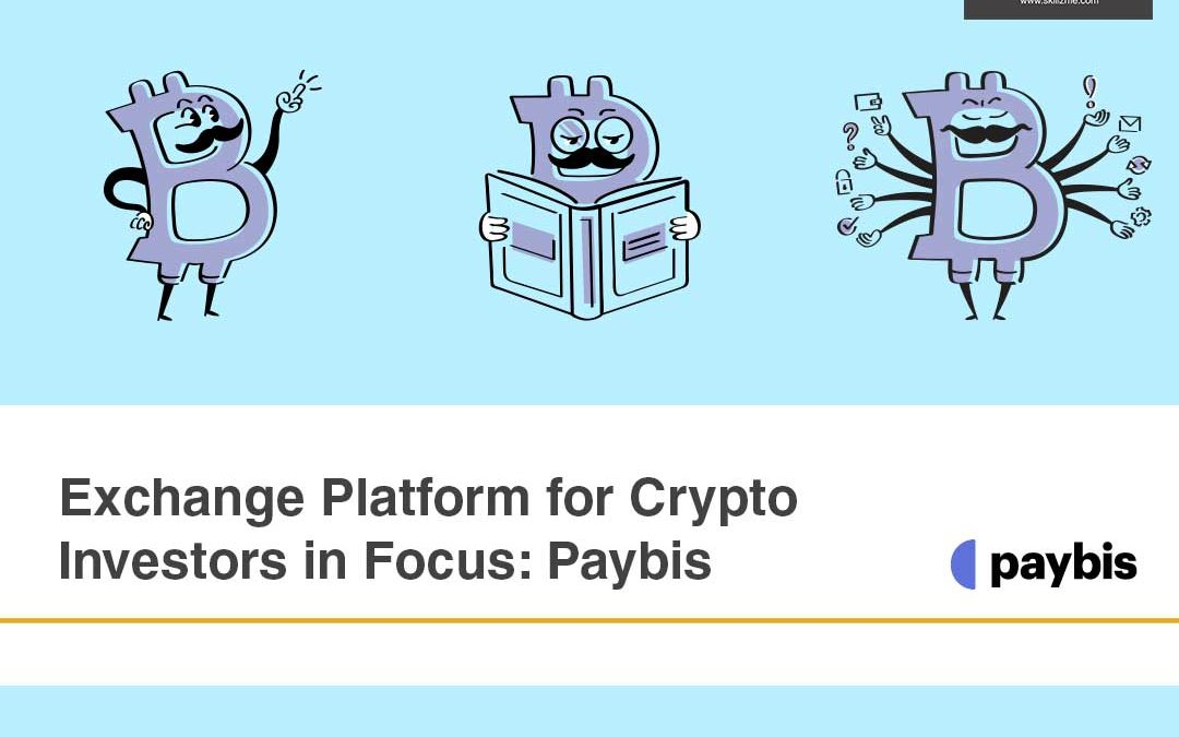 Exchange Platform for Crypto Investors in Focus: Paybis