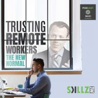 Trusting Remote Workers: The New Normal [Infographic]