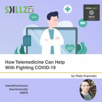 How Telemedicine Can Help With Fighting COVID-19