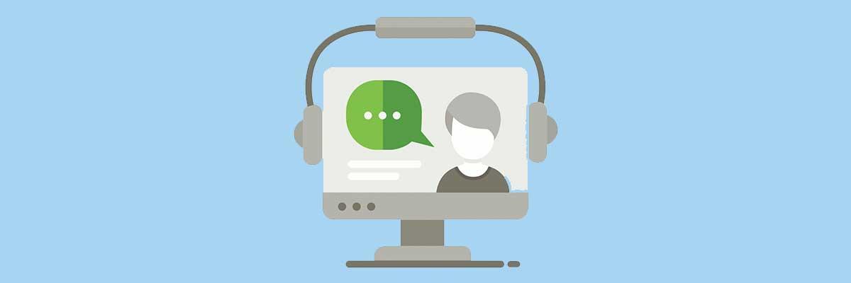 Webinars vs. Podcasts