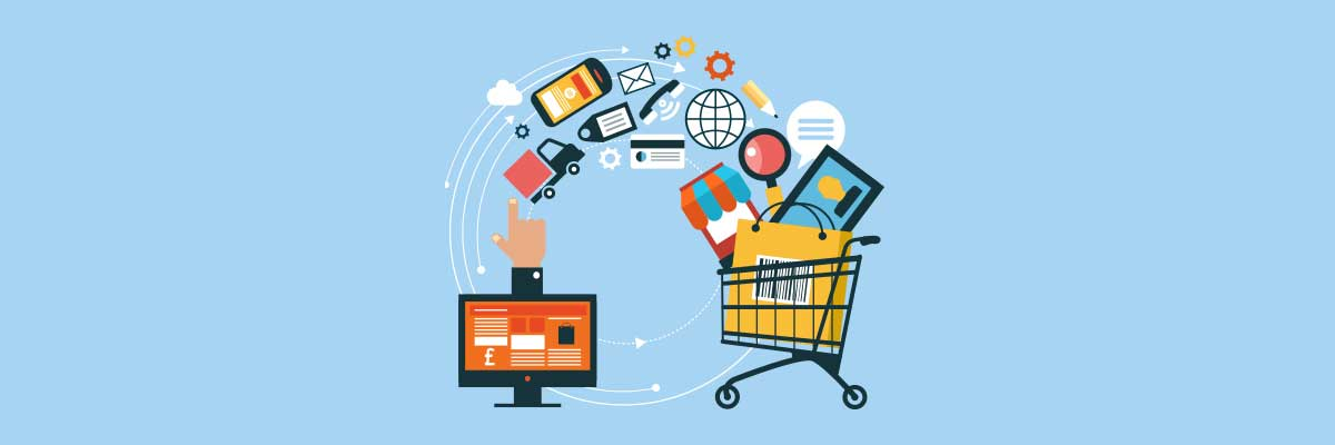 Business not E-commerce ready yet