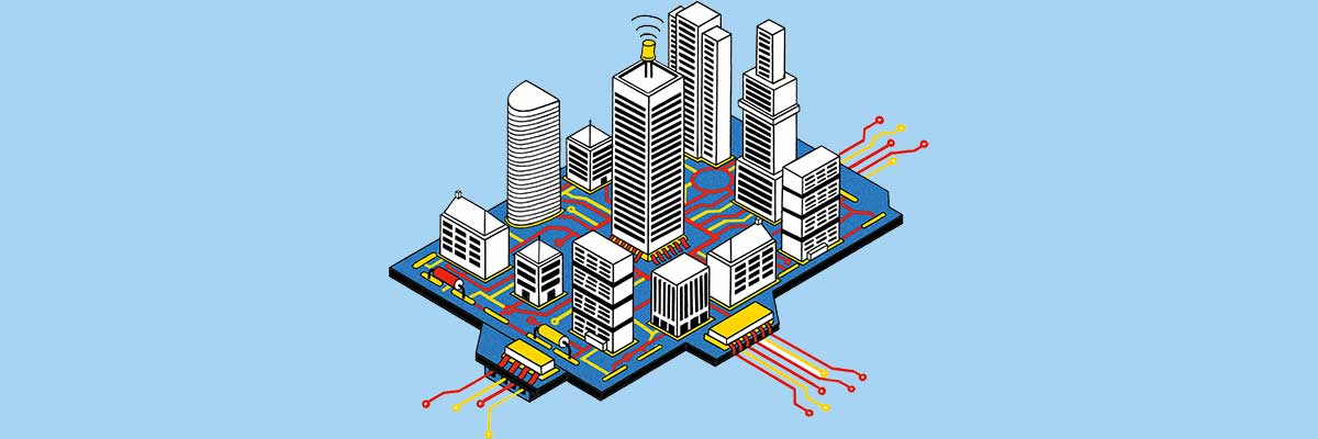 What Is A Sustainable City