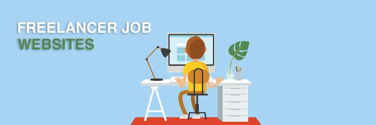 Freelancer Job Websites
