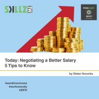 Today: Negotiating a Better Salary 5 Tips to Know [Infographic]