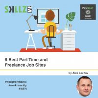 8 Best Part-Time and Freelance Job Sites