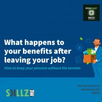 Do You Know Where Your Job Benefits Go Once You Leave a Job?