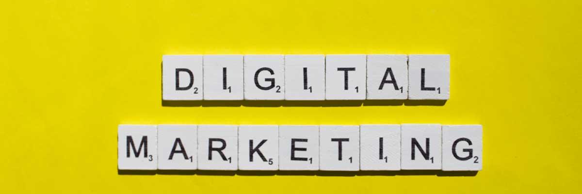 Banner Types Of Digital Marketing