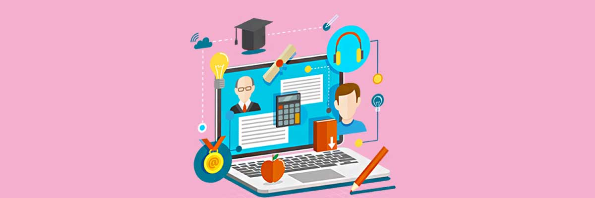 Banner Tips to Create an E-Learning App