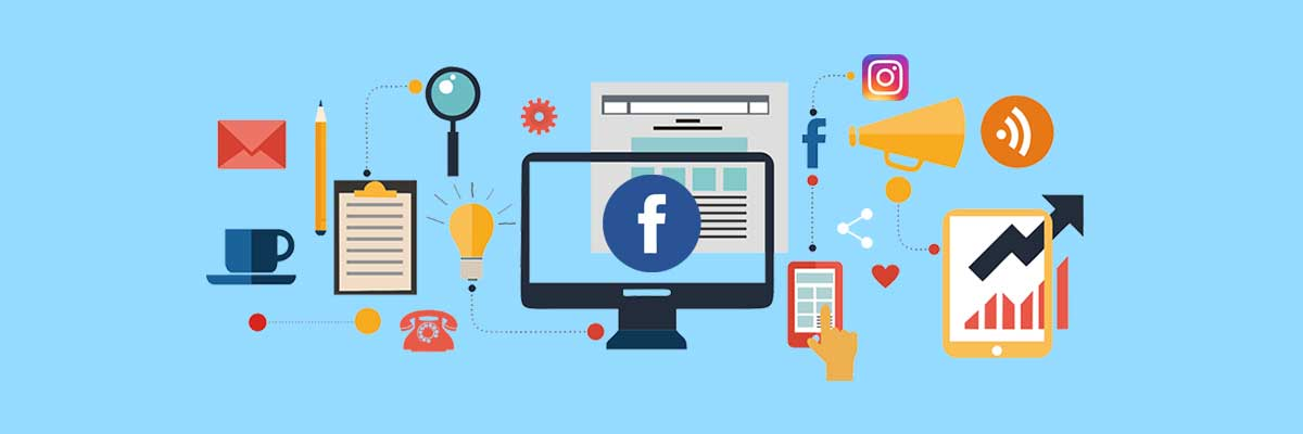 Banner Facebook Trends 2021
