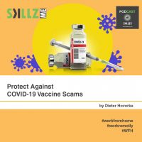Protect Against COVID-19 Vaccine Scams [Infographics]