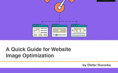 A Quick Guide for Website Image Optimization [Infographic]
