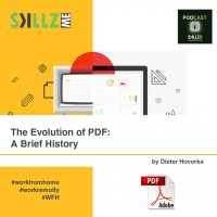 The Evolution of PDF: A Brief History [Infographic]