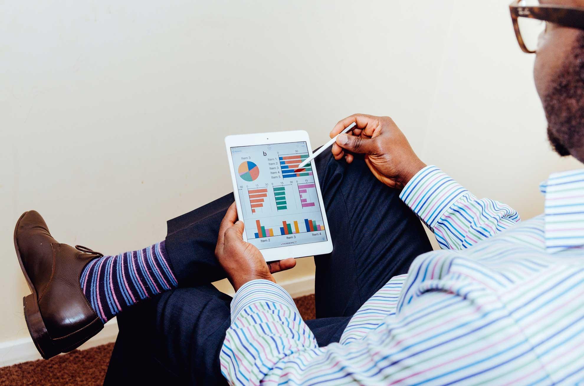 Digital Asset Management across devices